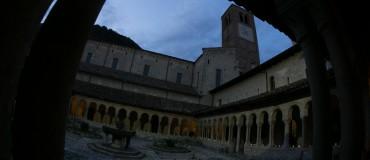 Concerto Uto Ughi Filarmonici di Roma Abbazia Follina Treviso Veneto